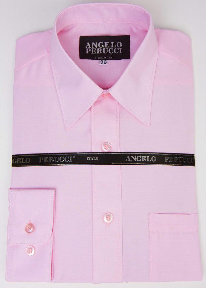 Camisa Angelo Perucci