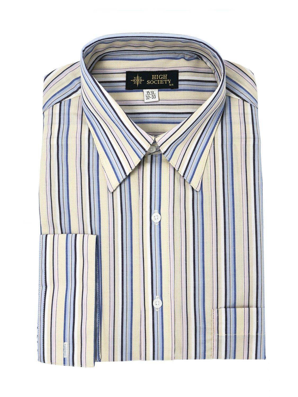 Camisa con Rayas
