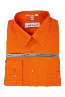 Camisa Haber's Naranja