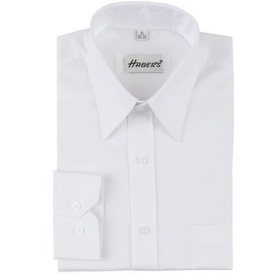 Camisa Haber's Blanca
