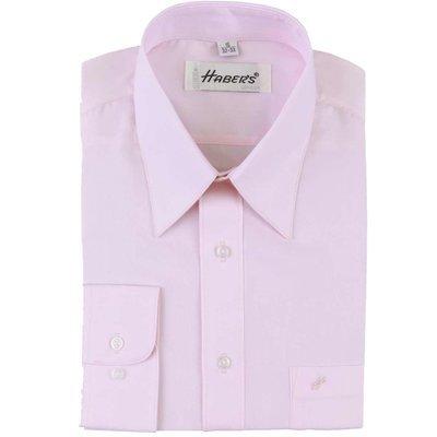Camisa Haber's Rosa
