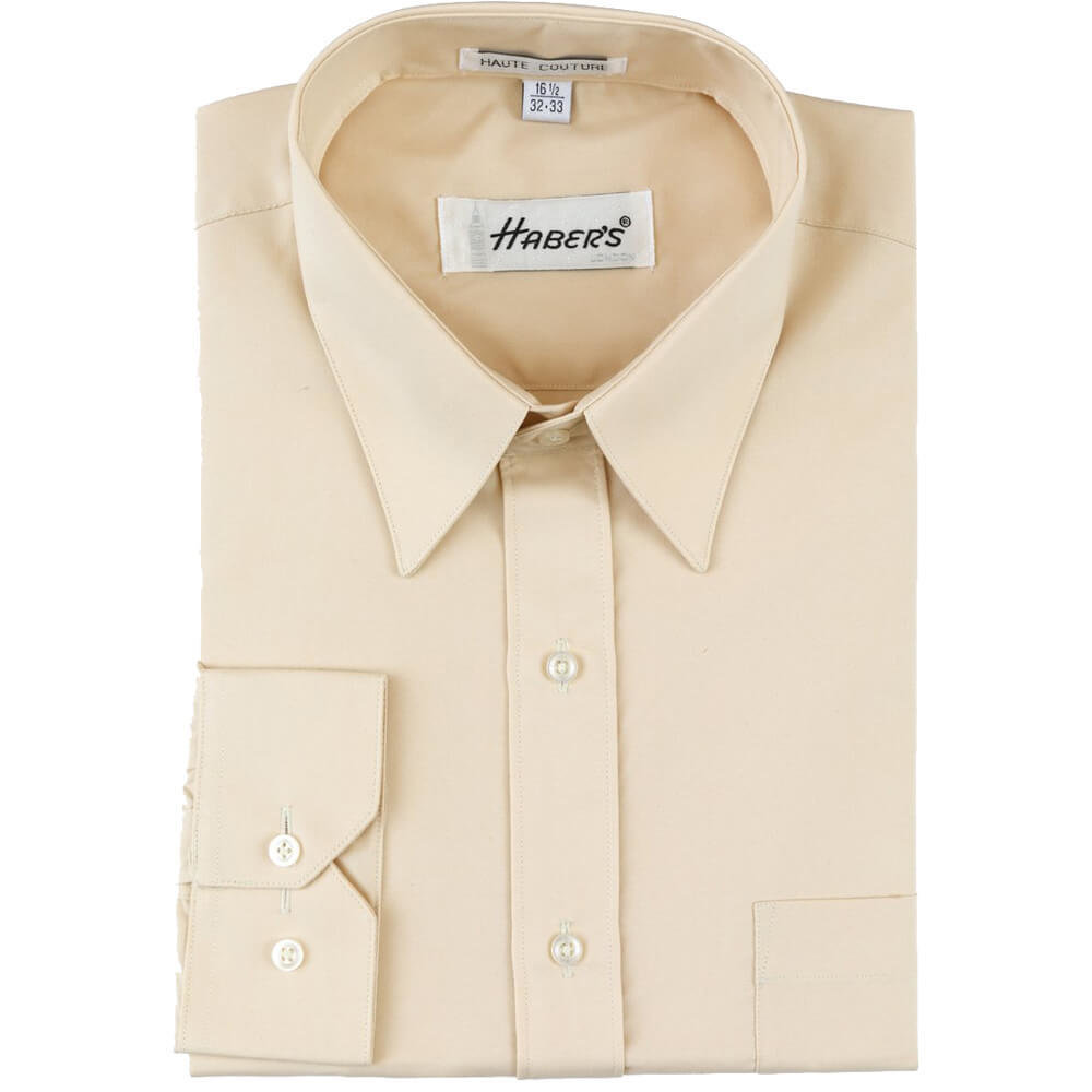 Camisa Haber's Beige