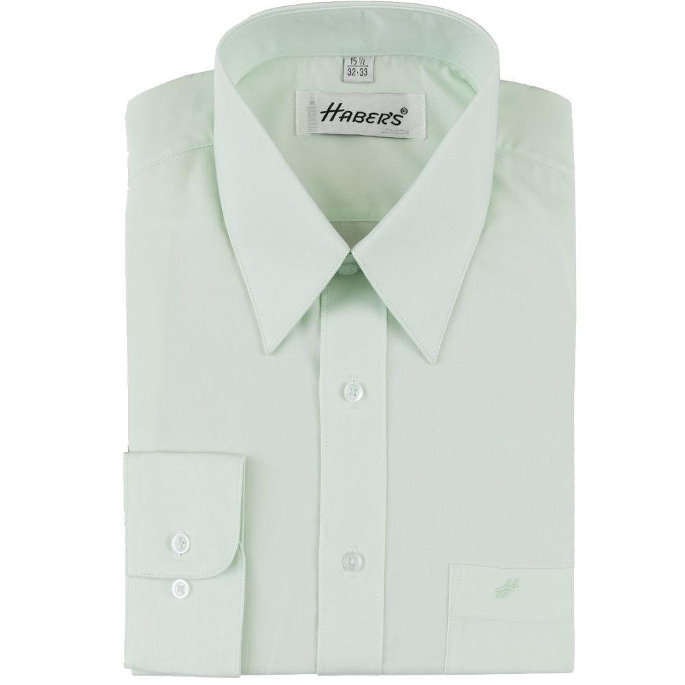 Camisa Haber's Menta