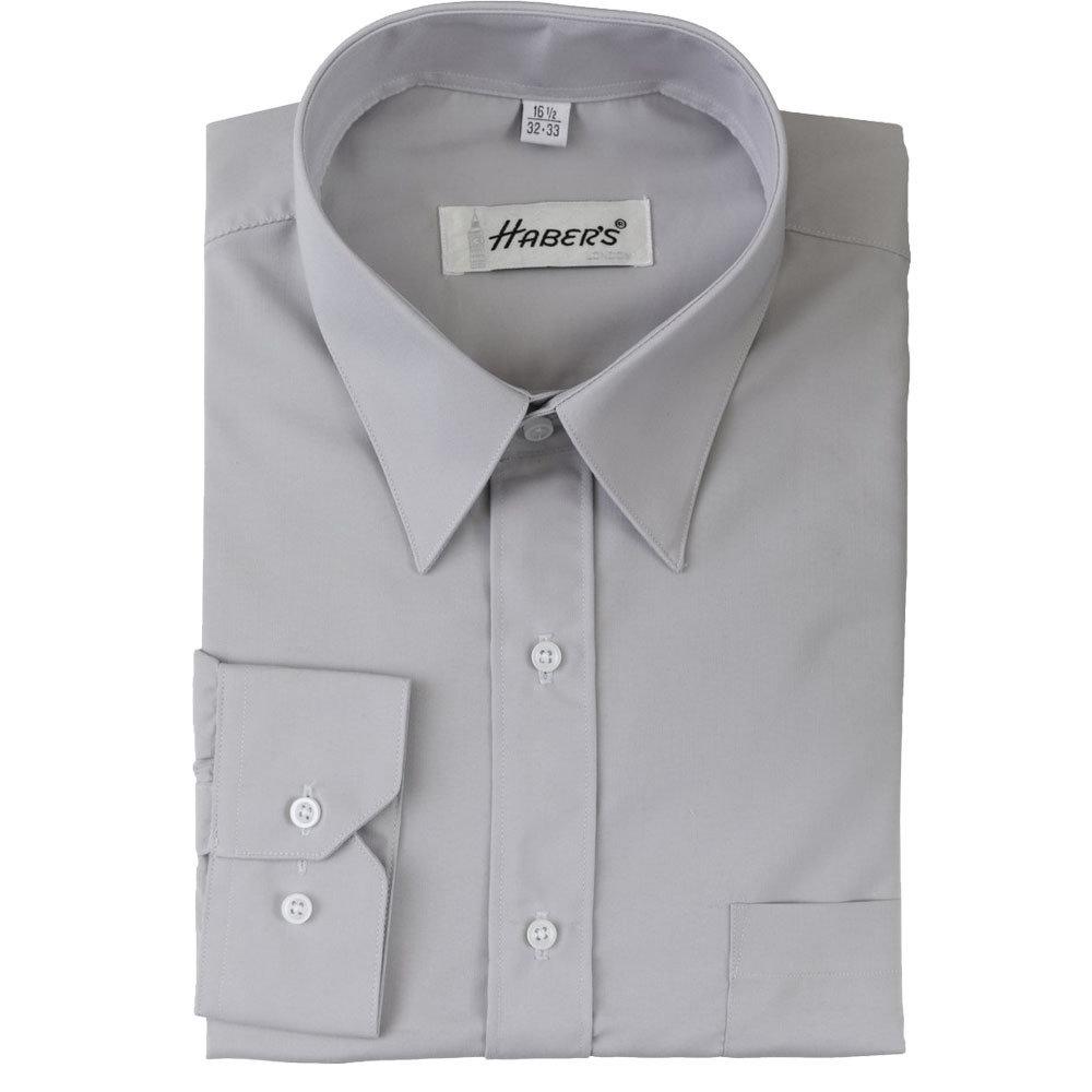 Camisa Haber's Gris
