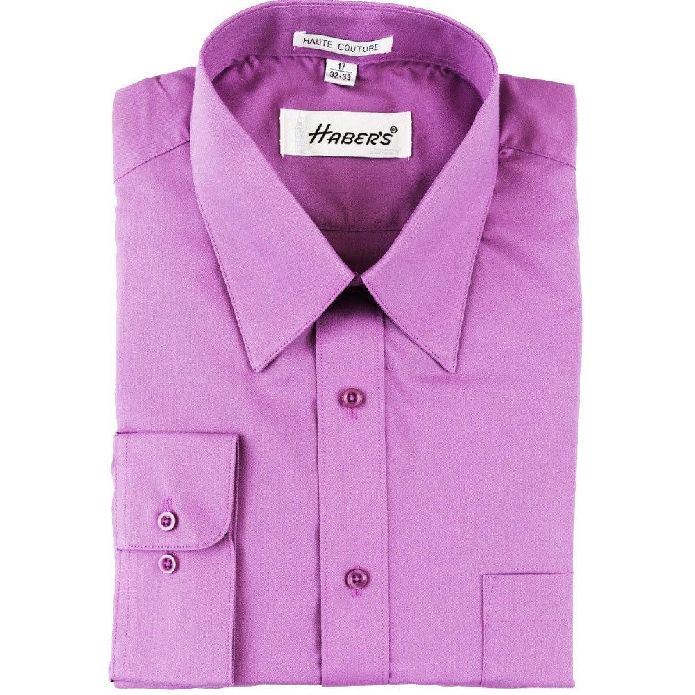 Camisa Haber's Lavanda