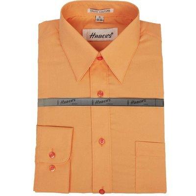 Camisa Haber's Orange