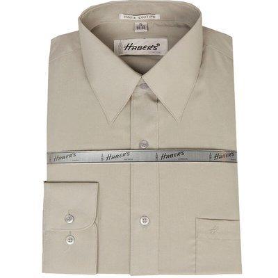 Camisa Haber's  Khaki