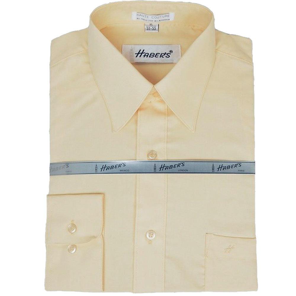 Camisa Haber's Amarilla