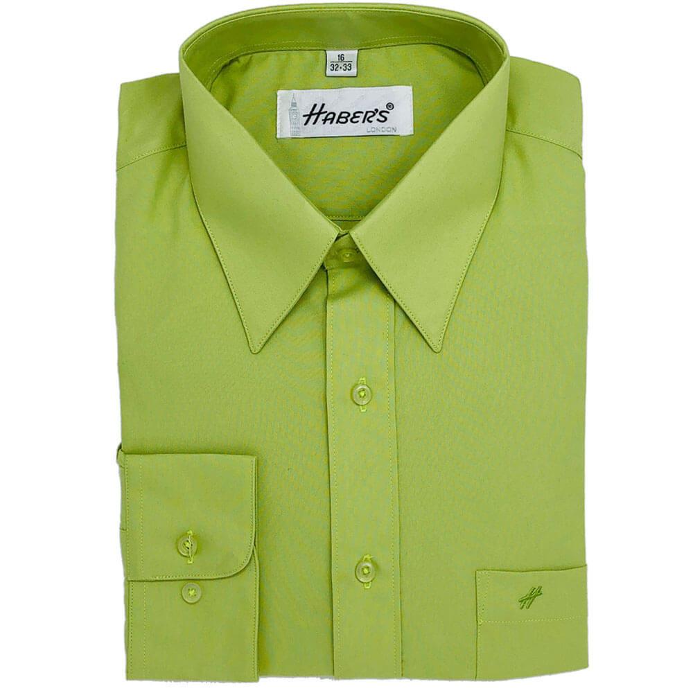 Camisa Haber's Manzana