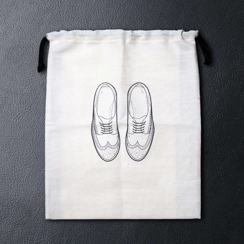 Shoe Bag (Men)