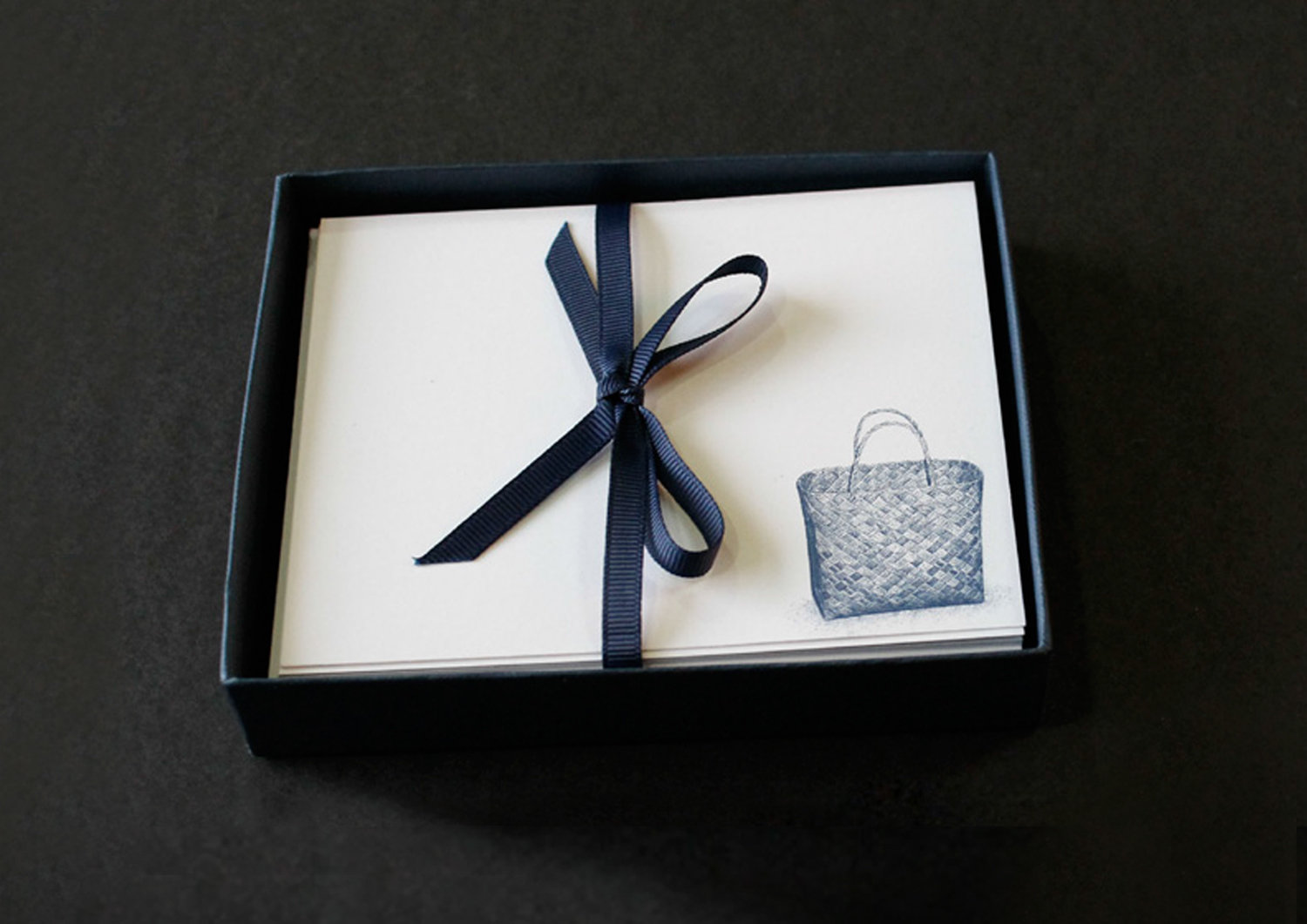 Note Cards (Blue)