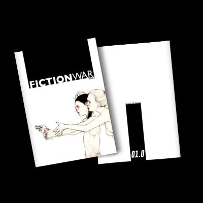 Fiction War Stockist Bundle