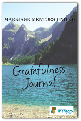 Gratefulness Journal