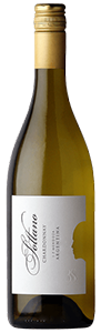 Sottano Chardonnay 2019 from Argentina (case of 12 x 750 ml)