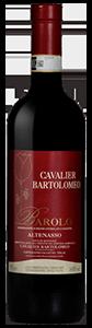 Cavalier Bartolomeo