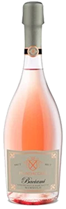 "Piandaccoli ""Baciami"" Sparkling Rosé Brut 2018 from Italy (case of 6)"