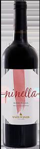 """Trullo di Pezza """"Ninella"""" Rosso Salento IGP 2015 from Italy (case of 6)"""