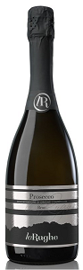 Le Rughe Prosecco DOC Brut from Italy