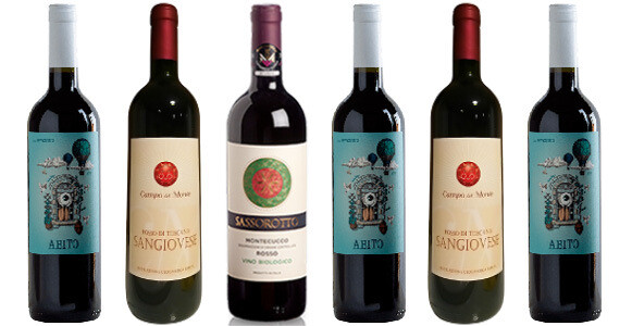 """""""Earth Day"""" Eco-Friendly & Organic Wine Selection"""