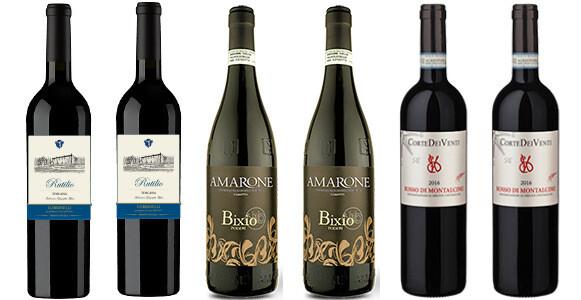 """Il Capocuoco"" Wine Enjoyment Pack"