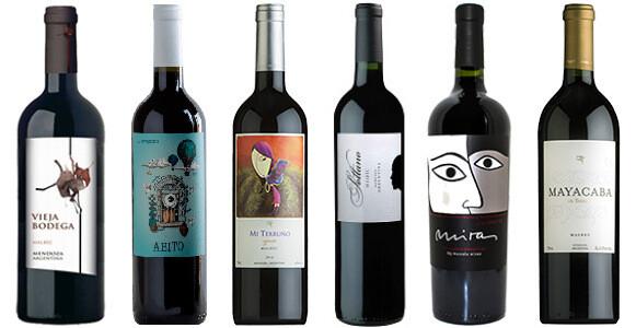 """Viva Argentina"" Wine Enjoyment Pack (mixed case of 6)"
