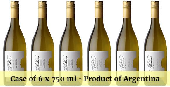 Sottano Chardonnay 2020