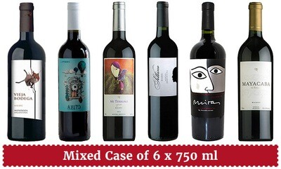 """Viva Argentina"" Wine Enjoyment Pack"