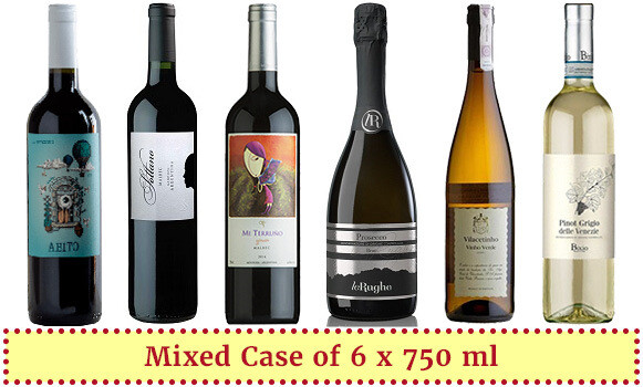 """Malbecs + Chill"" Wine Enjoyment Pack"