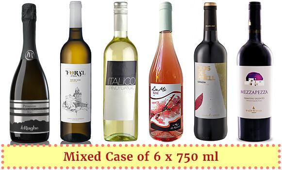 """Spring Into Summer"" Wine Enjoyment Pack"
