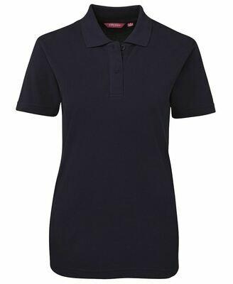 Women's Polo shirt - Navy