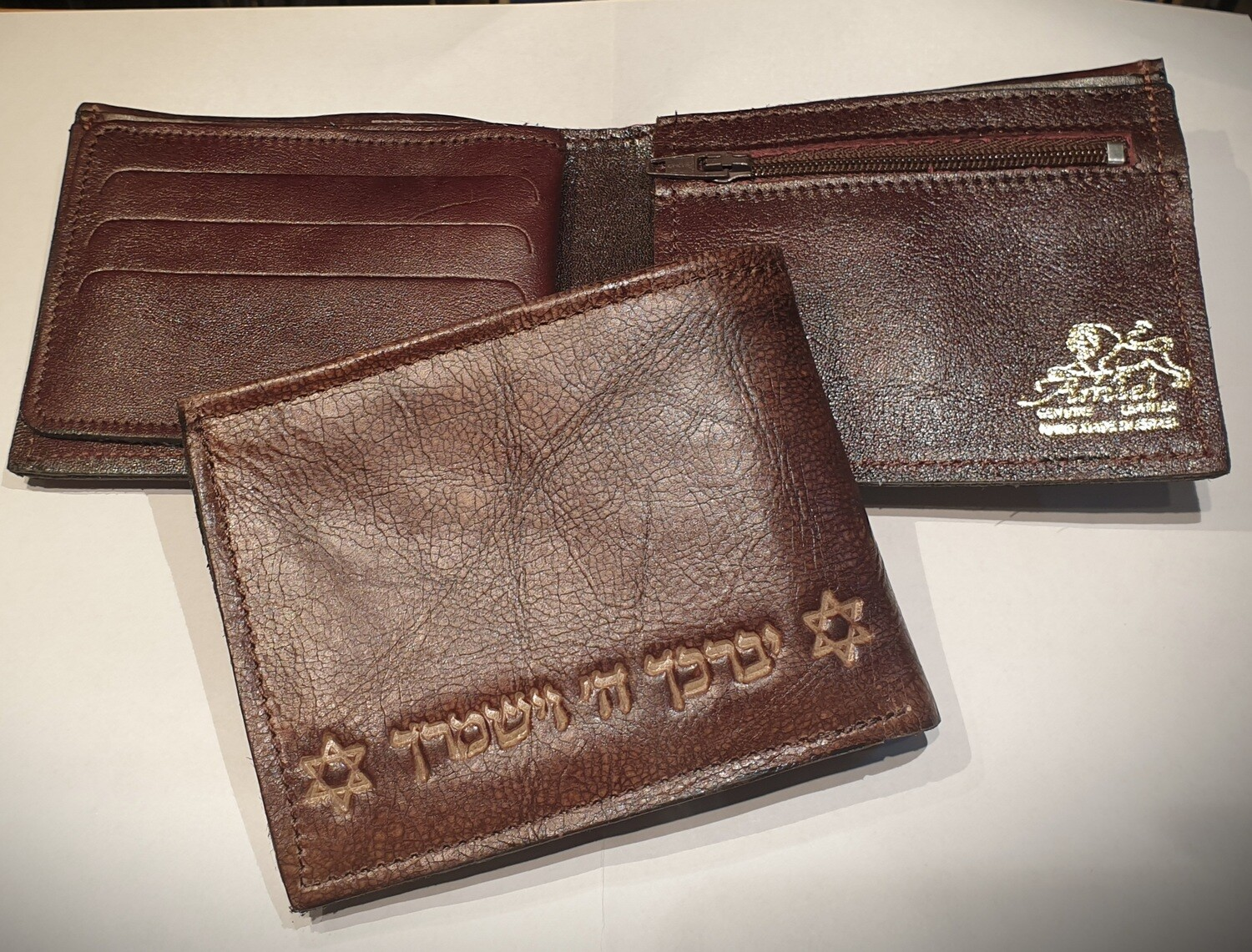 Blessing Wallet