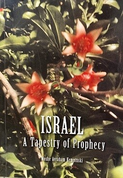 Israel: A Tapestry of Prophecy