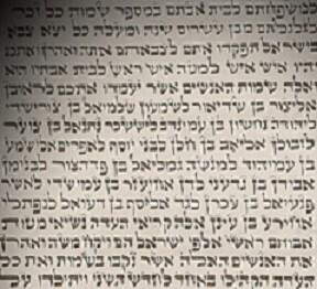 THE SHORASHIM BIBLICAL NAME STUDY