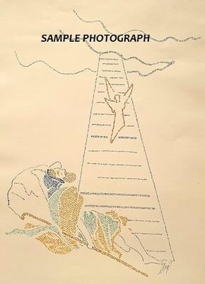 Jacob's Heavenly Ladder