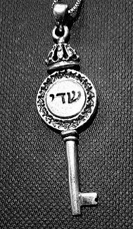 THE JERUSALEM KEY