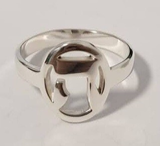 THE BREATH OF G-D RING