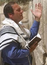 Traditional Prayer Shawl