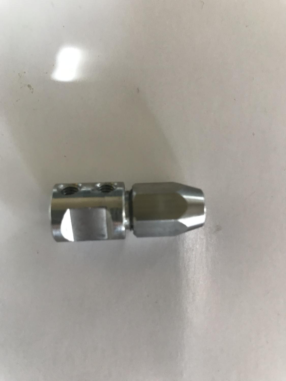 Motor Flexshaft Collet