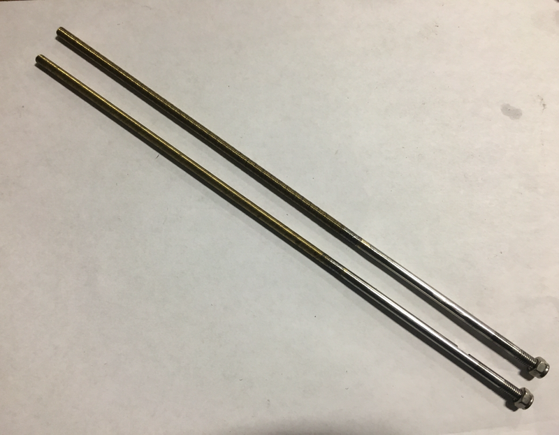 X2 LH & RH Flex Shafts for Skater/MTR