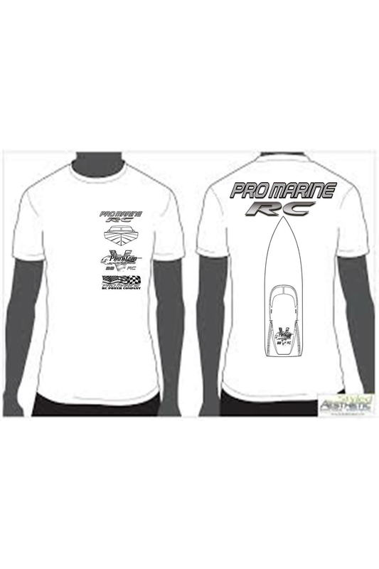 Pro Marine RC Phantom T Shirts