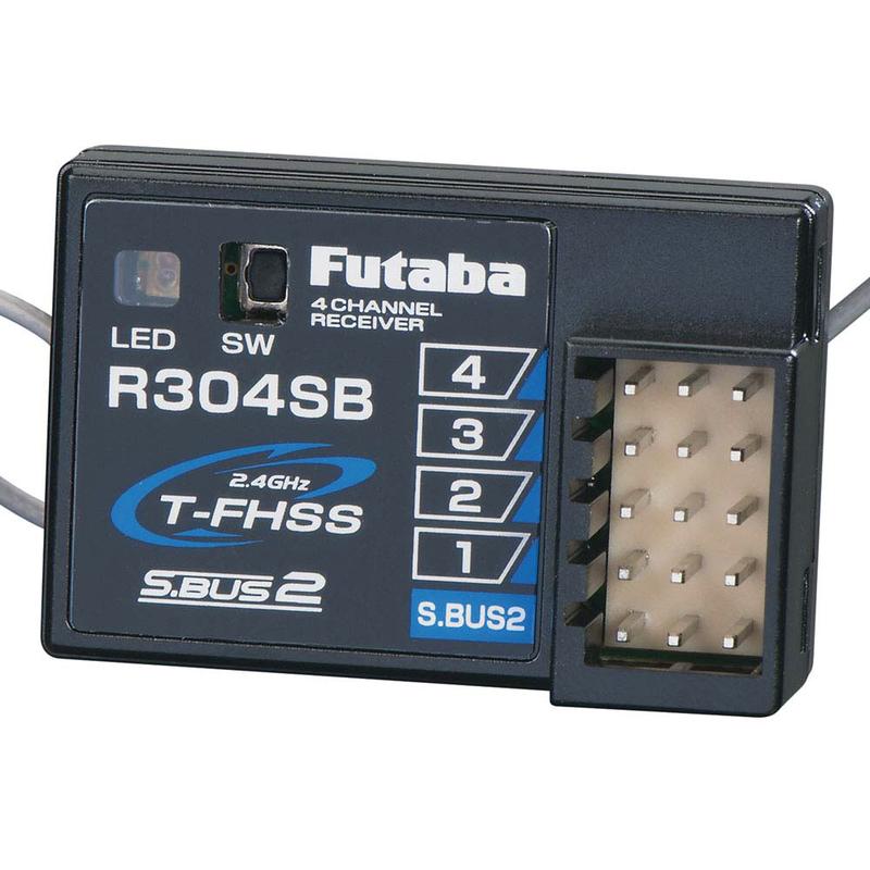 Futaba 304 SB