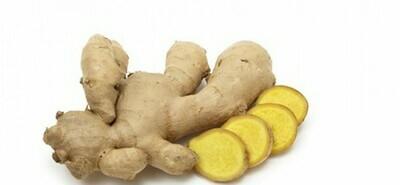 薑 / Ginger (~150 g)