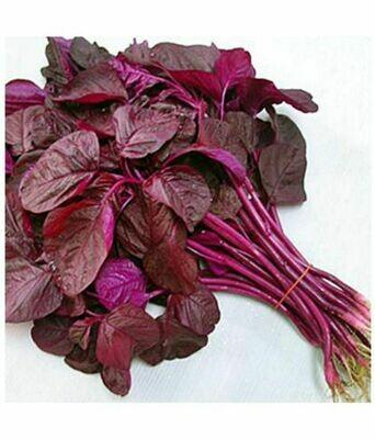 紅莧菜 (全紅) / Ruby Amaranth (300 g)