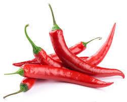 紅指天椒 / Chilli, Red (100 g)