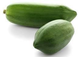 青木瓜 / Papaya, Green (600 g)