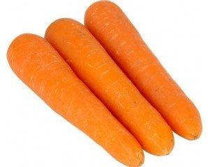 澳洲甘筍 / Australian Carrot (600 g)