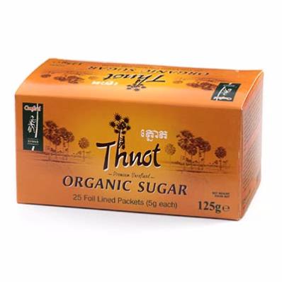 柬埔寨 (KHMER) 有機棕櫚糖 (125 g)