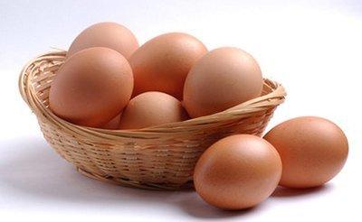 本地農場新鮮雞蛋 / Local Farm Egg (6 pcs)