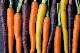 彩虹甘筍 / Carrot, Assorted Color (300 g)