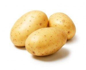 澳洲白薯 / Australian White Potato (600 g)